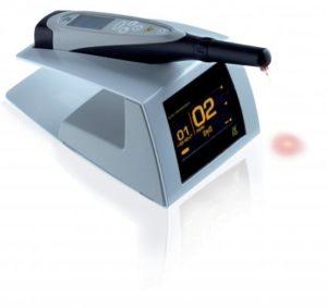 mejor maquinaria de diagnóstico en la clínica dental del dr abad en jaén